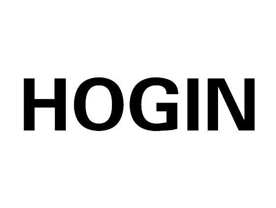 """关于第43810805号""""HOGIN""""商标驳回复审决定书"""
